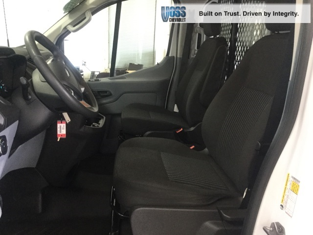 Pre-Owned 2019 Ford Transit-250 Base