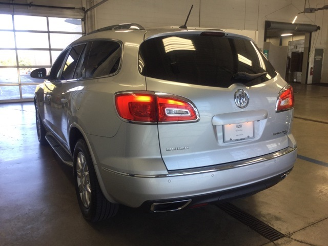 Pre-Owned 2014 Buick Enclave Premium Group